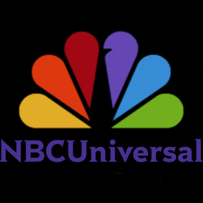 NBC Black Logo 2