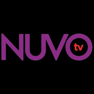NUVO TV Logo